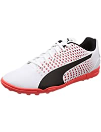 Puma Unisex Adreno III Tt Jr Sports Shoes