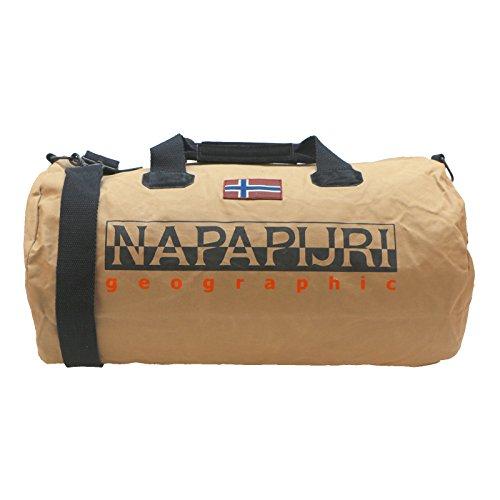 Borsa Napapijri Bering 1 N0YGOR MainApps NA7(Alpaca)
