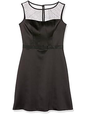 Weise Mädchen Kleid