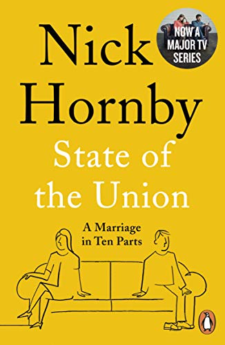 State of the Union: A Marriage in Ten Parts (English Edition) (Capturing Mary)