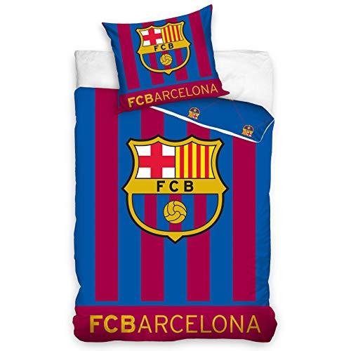 Juego de cama del Barcelona F.C.