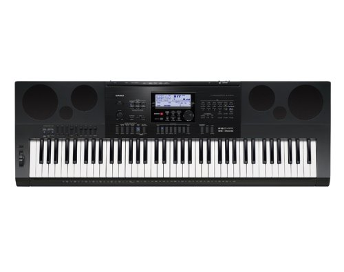 Casio-781325-Highgrade-Keyboard-WK-7600