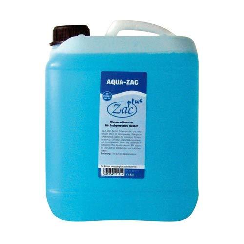 ZacPlus Aqua-Zac Wasseraufbereitung 5 Liter