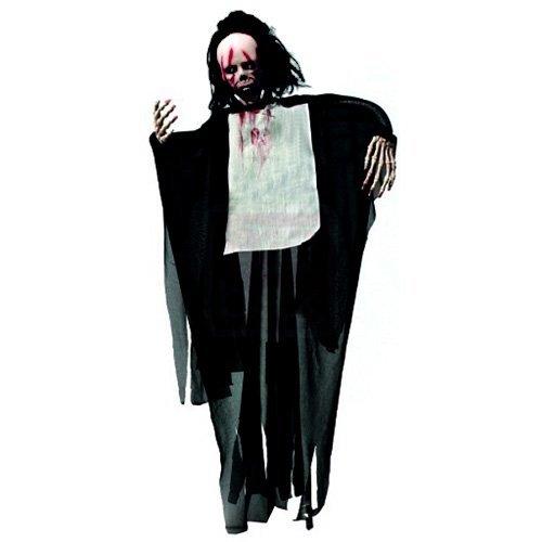 Euro Palms 8331440L Halloween Figur Geist, animiert