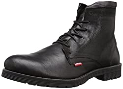 Levis Hawthorn Engineer Boot