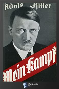 Mein Kampf by [Hitler, Adolf]