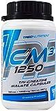 Créatine 180 Gélules - Meilleures comprimés de PRISE DE POIDS / MASS MUSCULAIRE