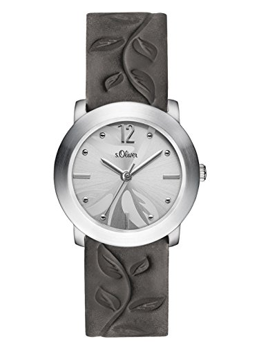 s.Oliver Time Women's Watch SO-3316-LQ
