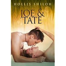 Joe & Tate (English Edition)