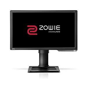 BenQ ZOWIE XL2411 Monitor e-Sport per PC, 24 Pollici, 144 Hz