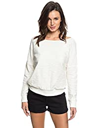 Roxy Juniors Lostmemory Pullover Sweater