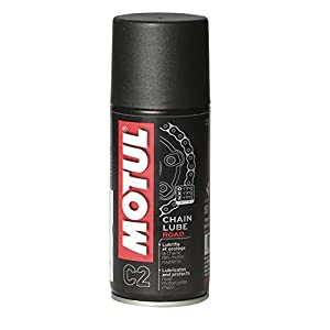 Motul C2 Chain Lube for All Bikes (150 ml)