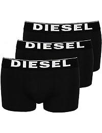 Diesel Kory Short de boxer Homme (3 - pack)