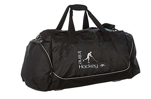 adb8431f5c9b1 Tasche Jumbo QS88 schwarz Inline Hockey -wrap-man.de