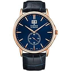 Reloj EDOX para Hombre 64012-37R-BUIR