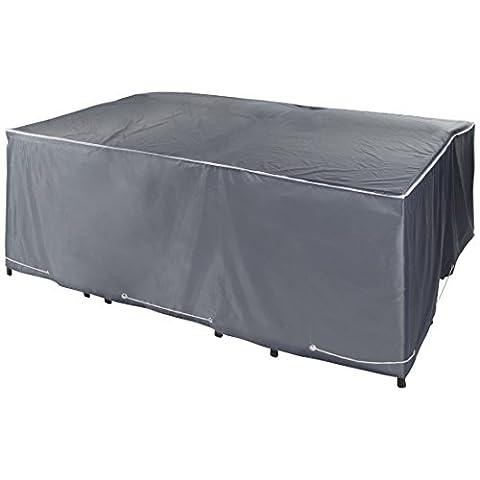 Ultranature Housse de protection de qualité pour meubles de jardin