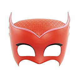 Pj Masks Mask Owlette Toys