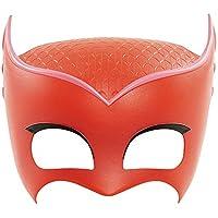 PJ Masks Bandai Buhíta - Máscara infantil, color rojo