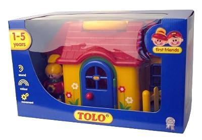 TOLO Toys - Juguete (TOLO Toys TS89738) [importado] por TOLO  Toys