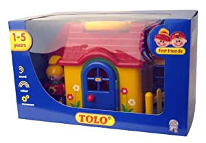TOLO - First Friends House & Accessories