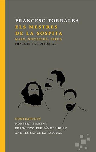 Els Mestres De La Sospita (Introduccions)