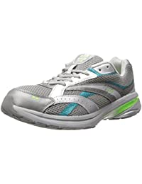 XMeden, Scarpe da corsa donna, grigio (Gray), 41
