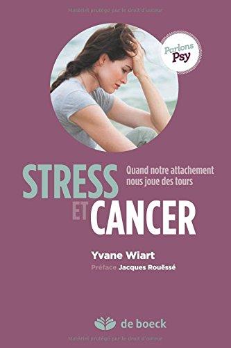 Stress et cancer : Quand notre attachement nous joue des tours