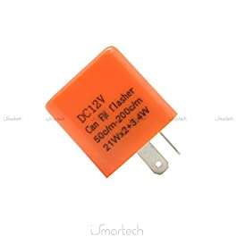 Ndier universale moto indicatori di direzione luce morsetto staffa di montaggio per forcella anteriore