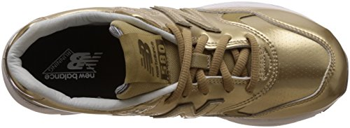 New Balance WRT 580 MG Gold Or