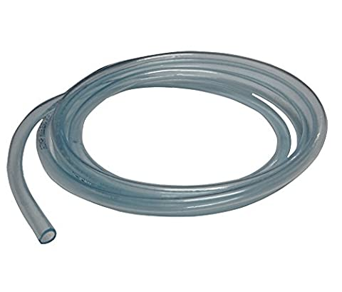 AERZETIX: 1m mètre tuyau durite d'essence diamètre 8mm