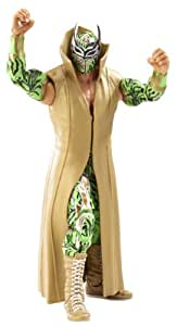 Sin Cara - WWE Elite 25 Action Figure (Includes Jacket)