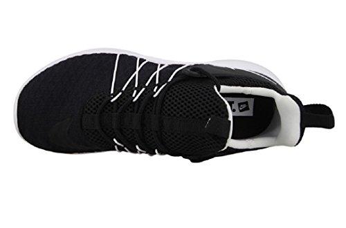 Nike Wmns Darwin, Chaussures de Running Entrainement Fille noir/blanc