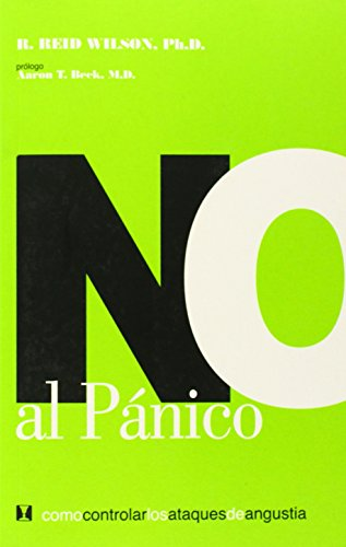 No al pánico