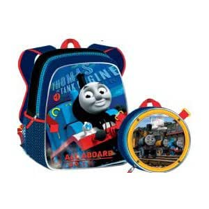 Thomas Backpack - 16inch full size backpack
