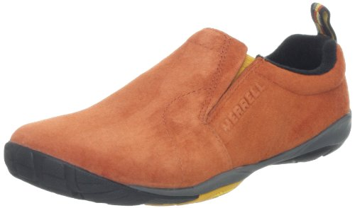 Merrell Jungle guanto Slip-on del pattino Orange