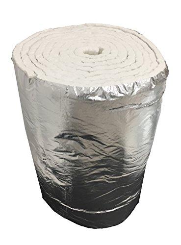 Isolamento termico per scarichi