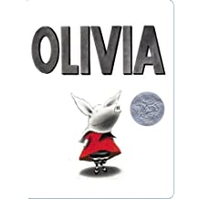 Olivia by Ian Falconer (2004-10-01)