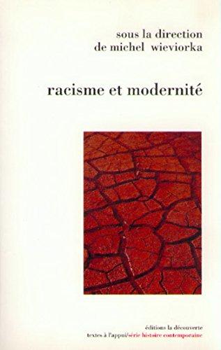 Racisme et modernité (Histoire contemporaine)