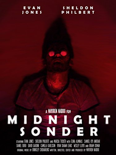 Midnight Sonder Cover