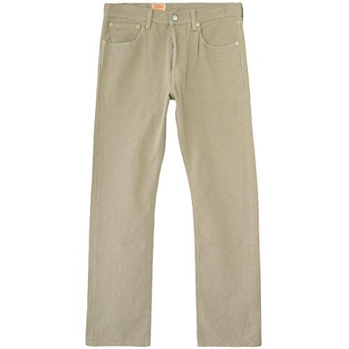 levisr-501r-standard-fit-jeans-covert-khaki-grossew31-l30