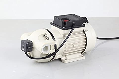 TDRFORCE Portable Industrial Chemical Pump AC115V CE Approved Father's Day
