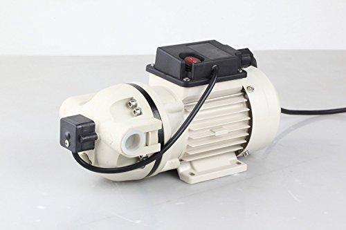 TDRFORCE Tragbare Industrial Chemical Pump AC115V CE-Zulassung Vatertags -Geschenke Einfach für die Installation