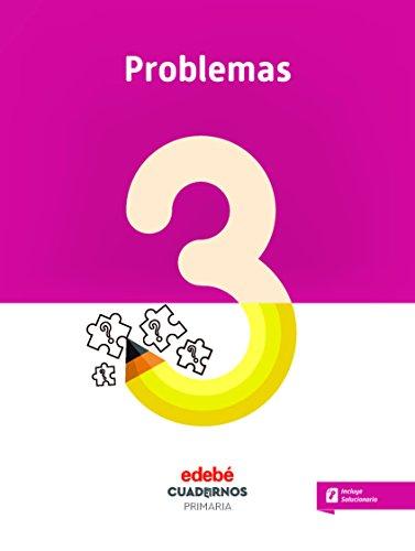 Problemas 3 por Obra Colectiva Edebé