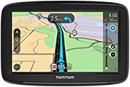 Tomtom Start Europe Traffic Navigation Device