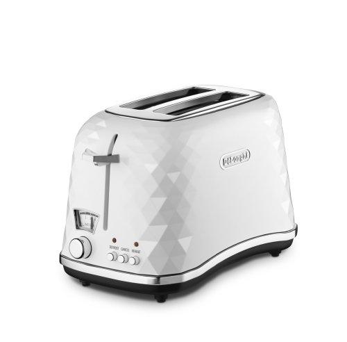 Delonghi CTJ 2103.W Toaster Billante
