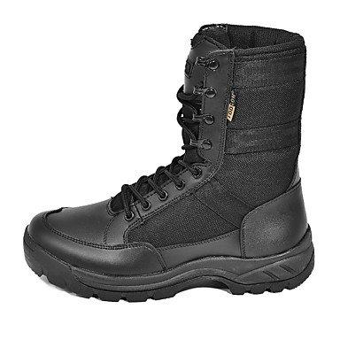 Aemember IDS-837 Caccia scarpe scarpe da trekking scarpe alpinista uomini's antiscivolo indossabile antivento resistente ai raggi UV traspirabilità Sport pratica all'aperto,45 39