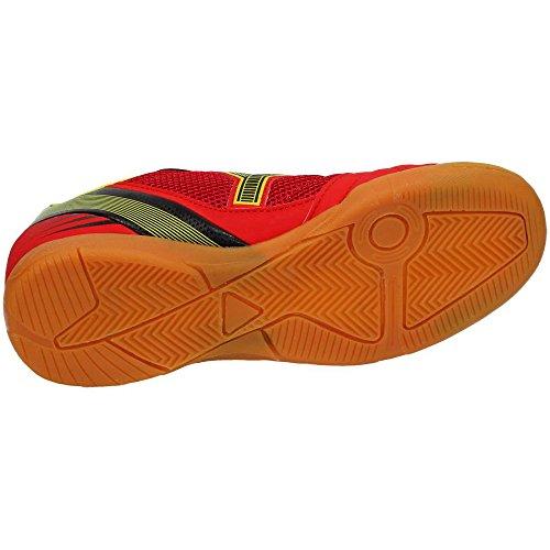 Yumas, Scarpe outdoor multisport bambini Rosso (Rojo)