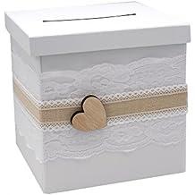 suchergebnis auf f r kartenbox hochzeit. Black Bedroom Furniture Sets. Home Design Ideas