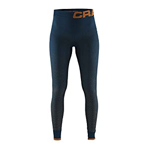 Craft Damen Warm Intensitiy Pants W Baselayer