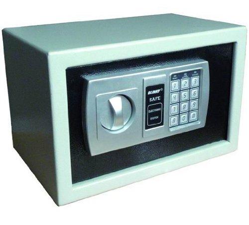 Blinky 27162-10 Hotel Bk-Safe Elettronic Casseforti 20x31x20